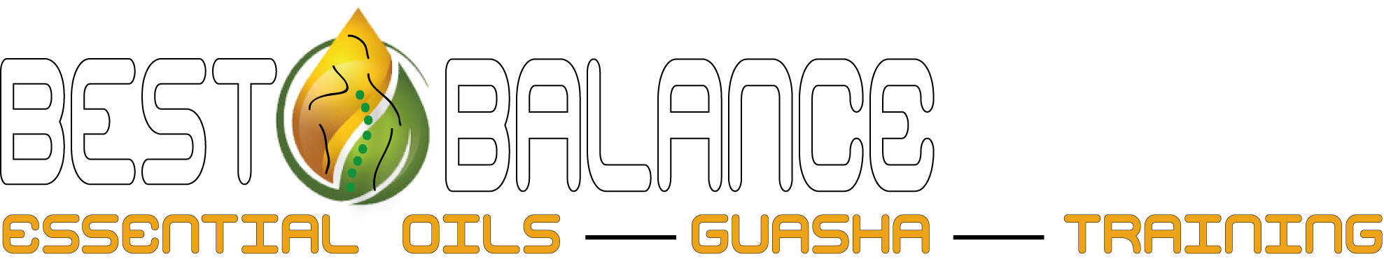 Best Balance Logo